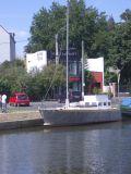 Le port St Martin