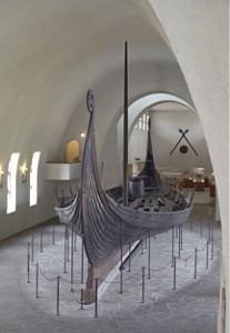 L'Ere des Vikings n°2 drakkaraumuse1-207x300