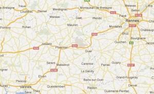 Rennes - Vannes bis
