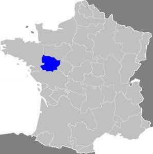 Duché d'Anjou