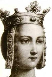 Isabelle de Hainaut