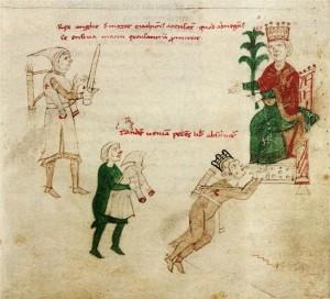 libération de Richard pas HenriVI le 4 février 1194