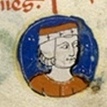 Portrait de Geoffroy II