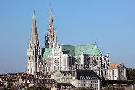 cathédrale de Chartres 01