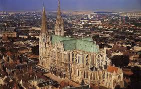 Cathédrale de Chartres 02