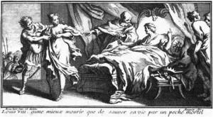 la-mort-de-louis-viii
