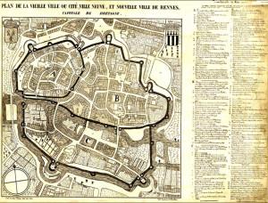 Plan de Rennes 03