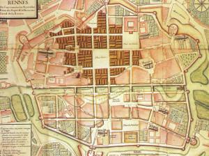 Plan de Rennes en 1792  bis4_6_planforestier_cle0ed618